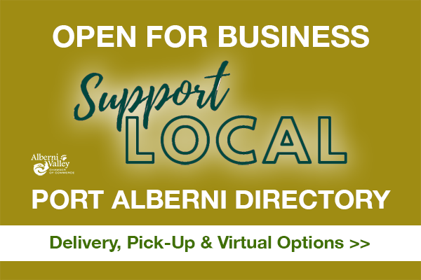 Alberni Valley Business Directory